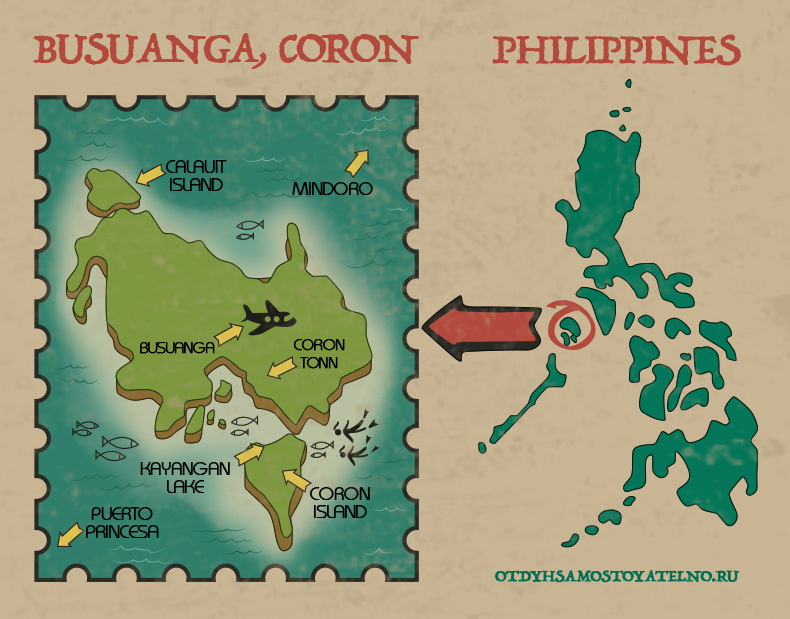 karta-philipiny-ostrov-busuanga-coron