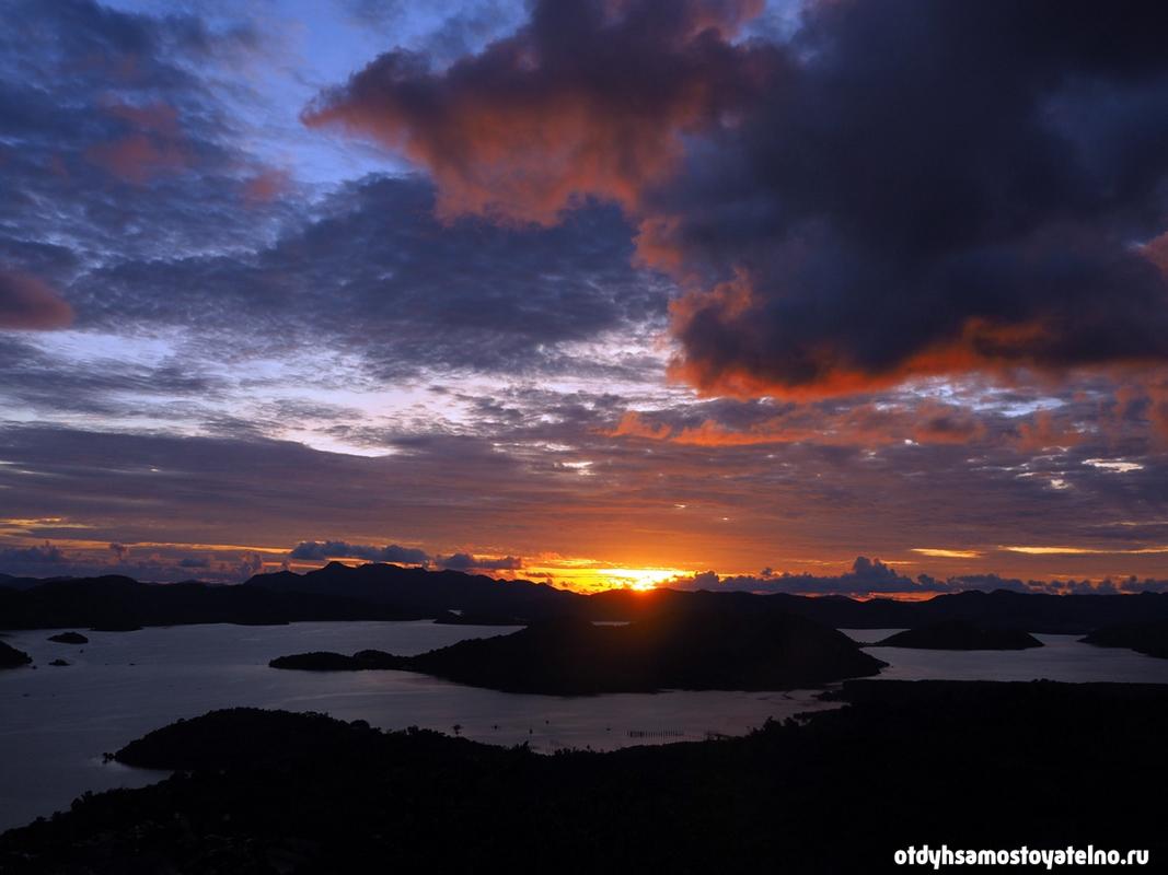 zakat-sonce-ostrov-cheron-tapyas-philipiny