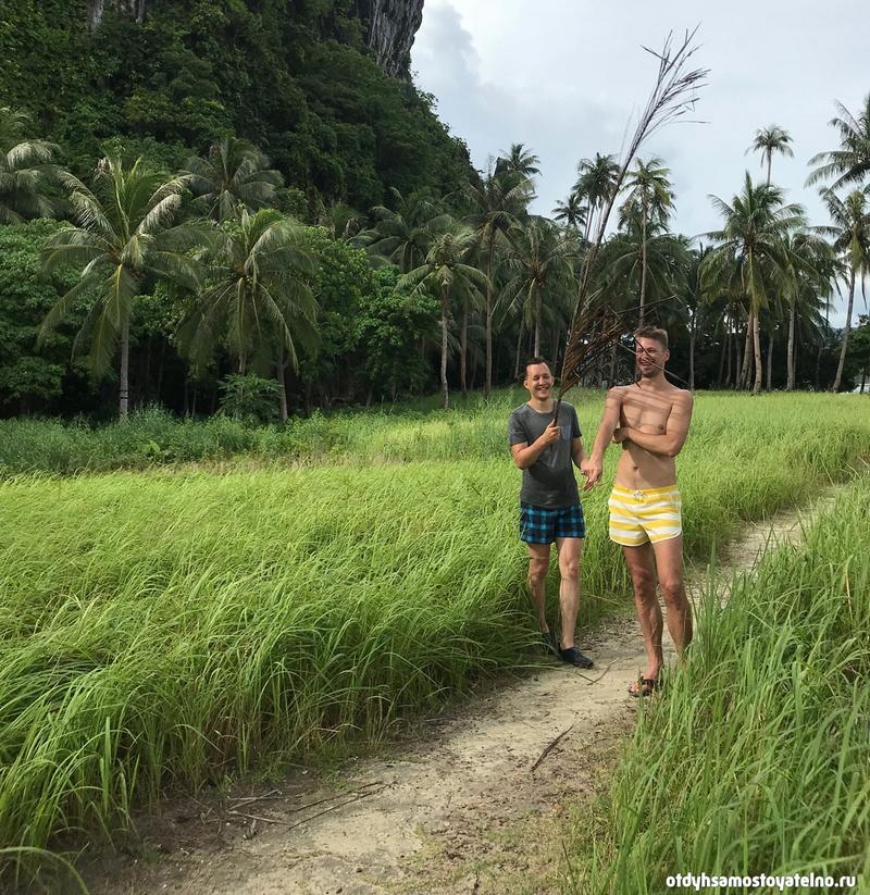 aleksei andrei pinagbuyutan island palawan