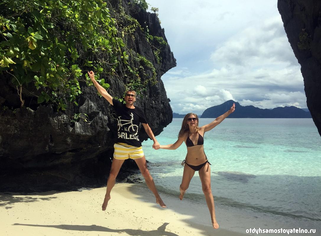 отличные филиппинские пляжи