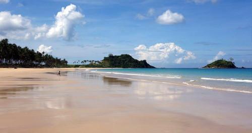 El Nido Nacpan and Duli Beach