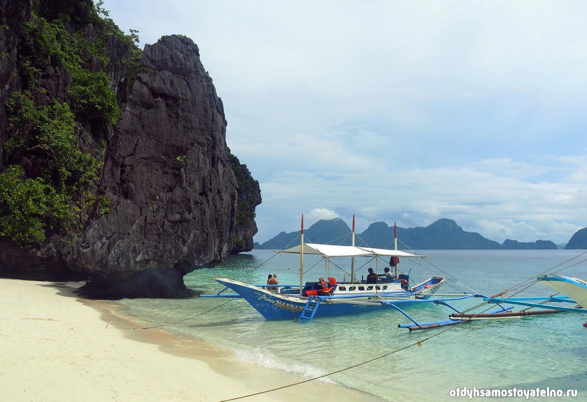 лодочные туры на острова