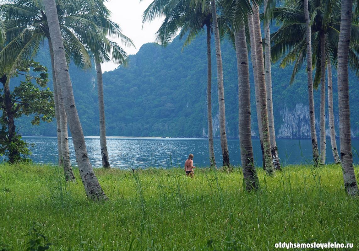 фото с лодочных туров - elnido palawan