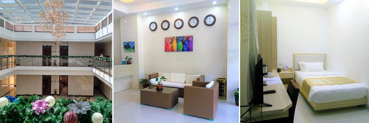 One Elnido Suite