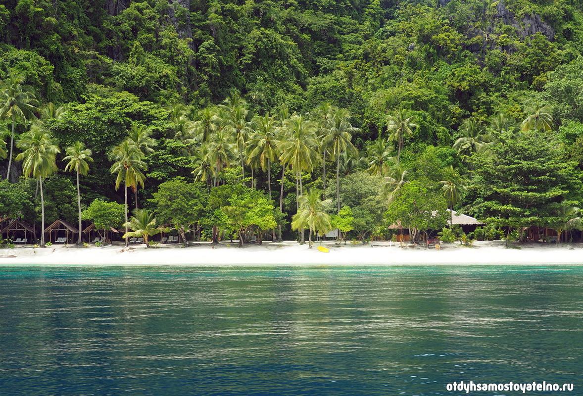 обед на островах - лодочные туры