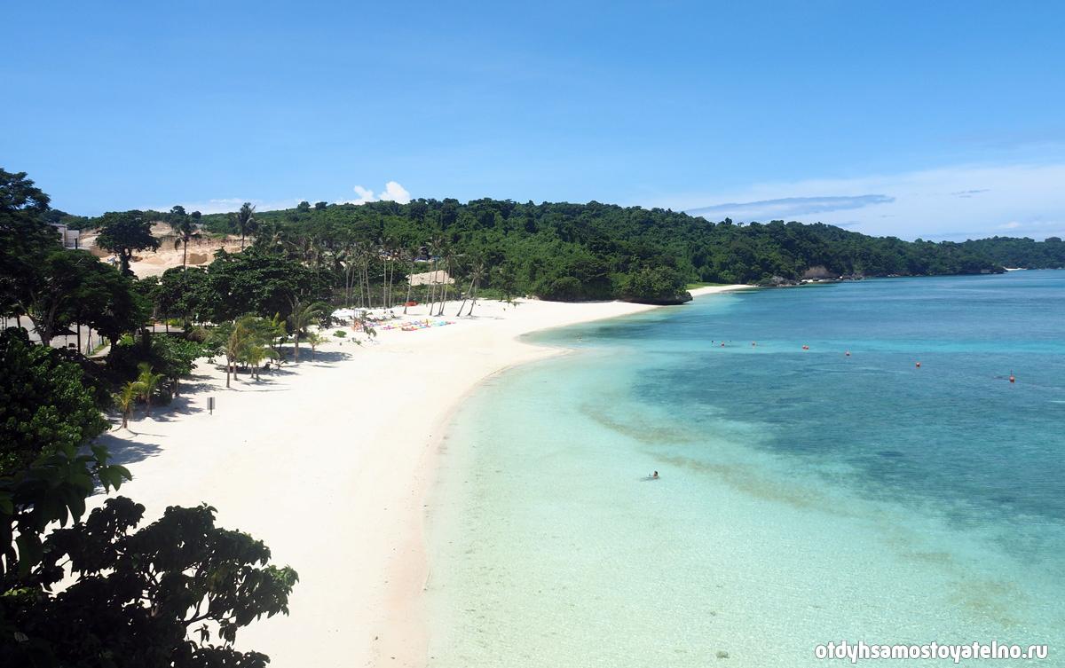 фото лучших пляжей на филиппинах