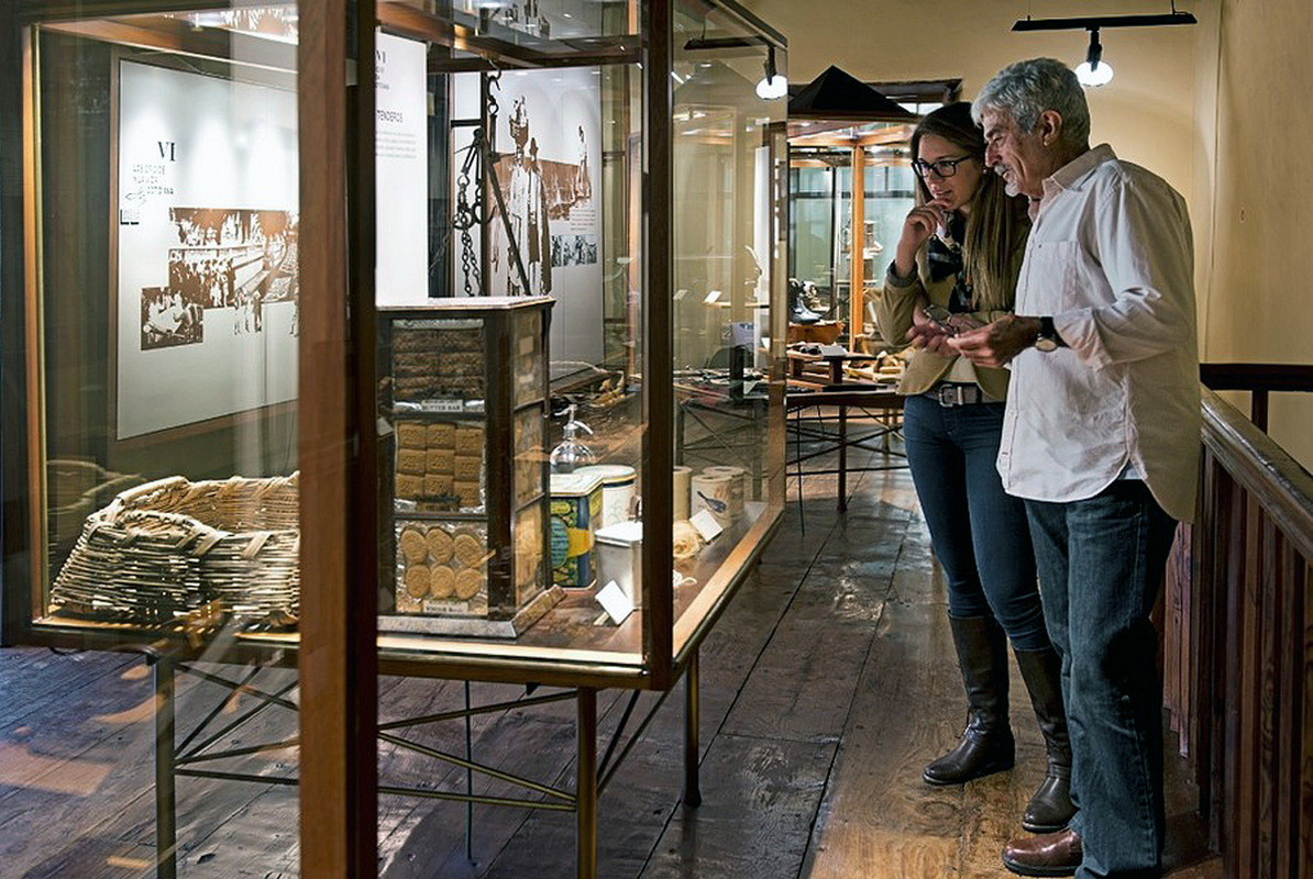 Музей истории и антропологии Тенерифе