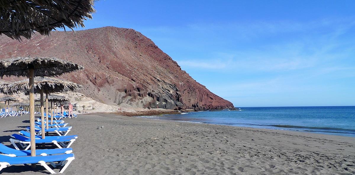 Фото Пляж Техита