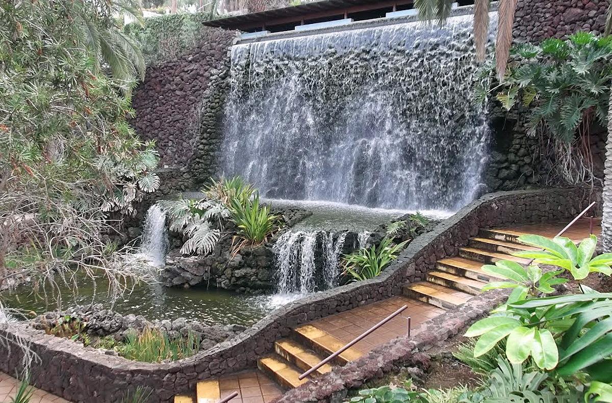 Парк Таоро (Parque Taoro)