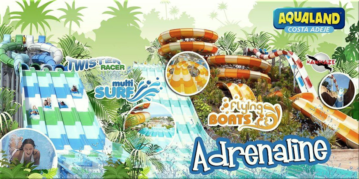 Аквалэнд (Aqualand)