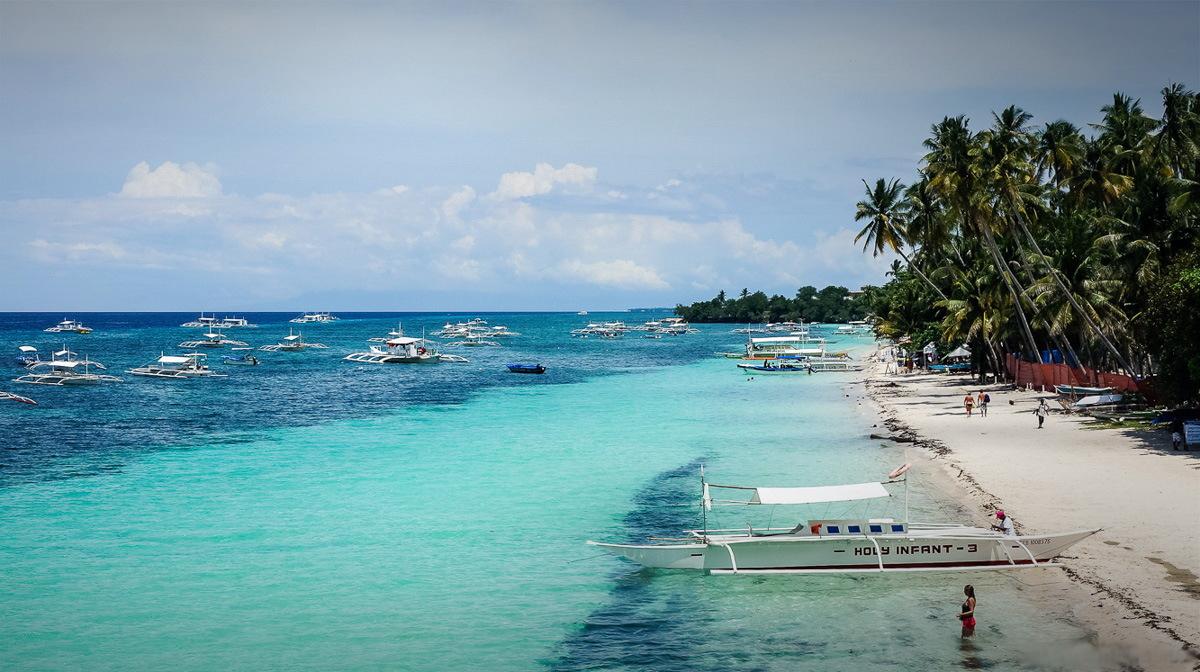 panglao-ostrov