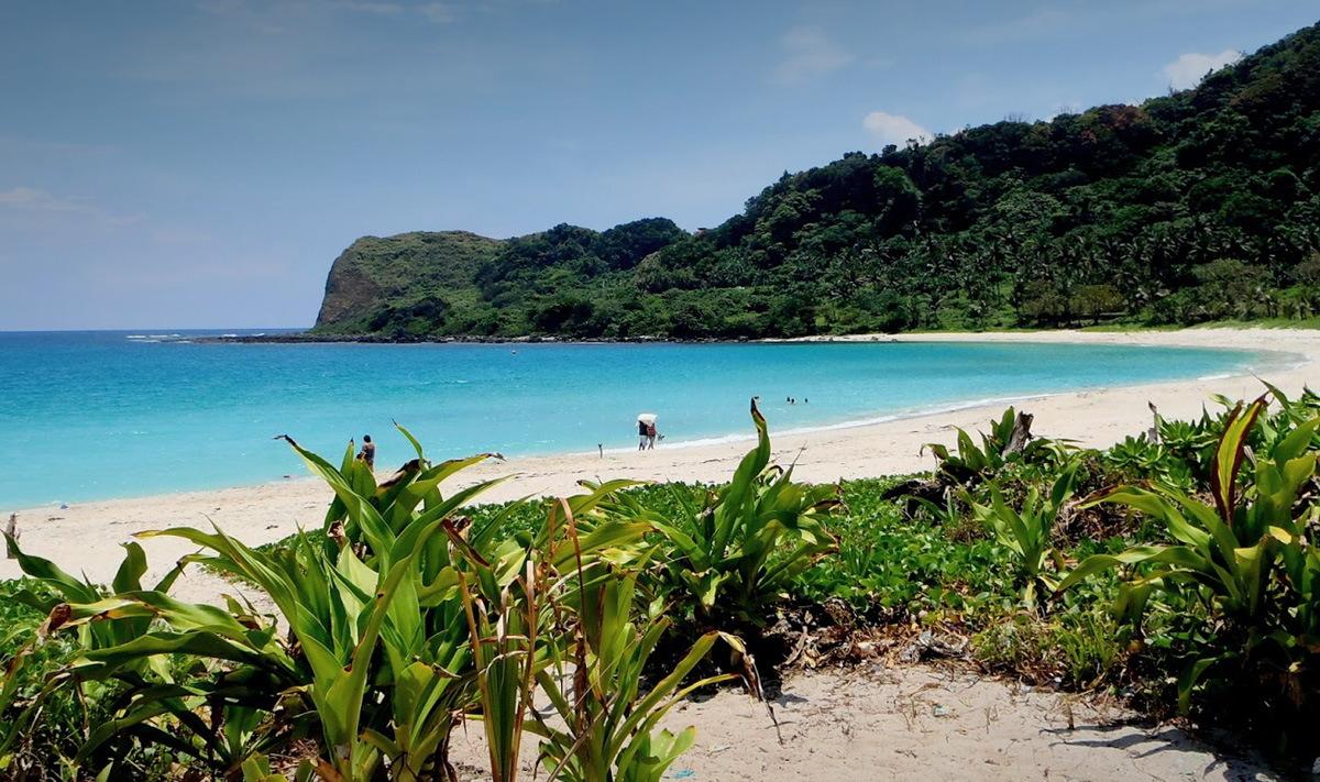Пляж Blue Lagoon