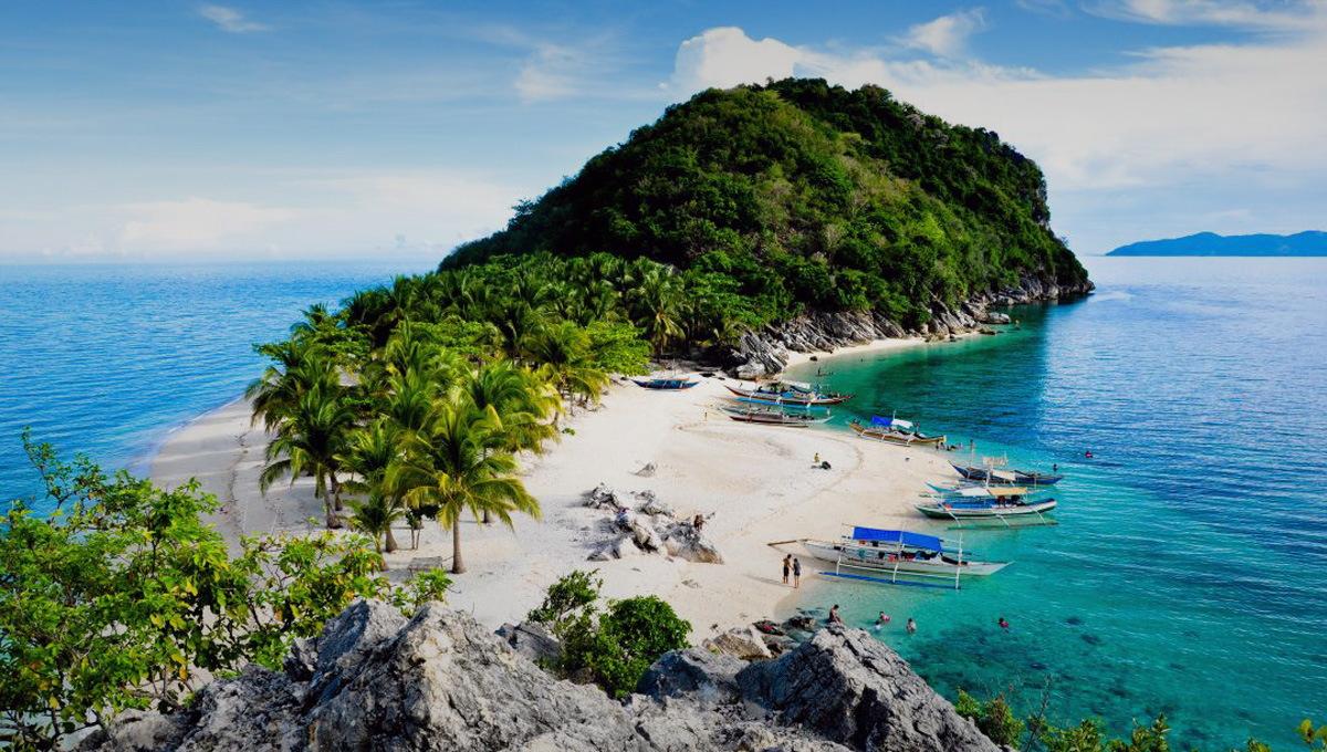 Висайские острова