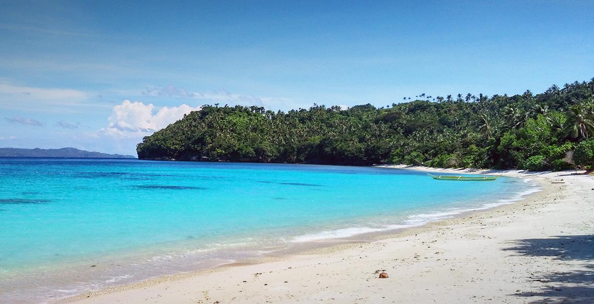 Пляж Subic & Tikling Beach