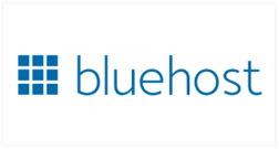 Блюхост - Bluehost