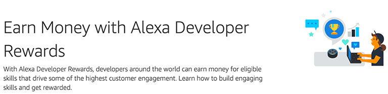 Заработок в интернете с Alexa Amazon