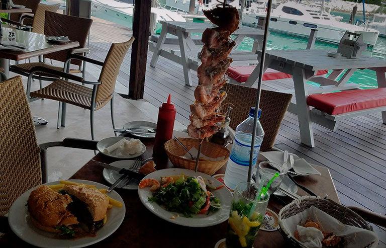 bravo ресторан маэ