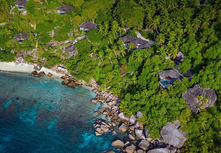 felicite island сейшелы