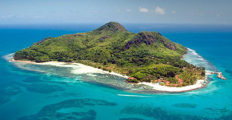 moyenne island сейшелы