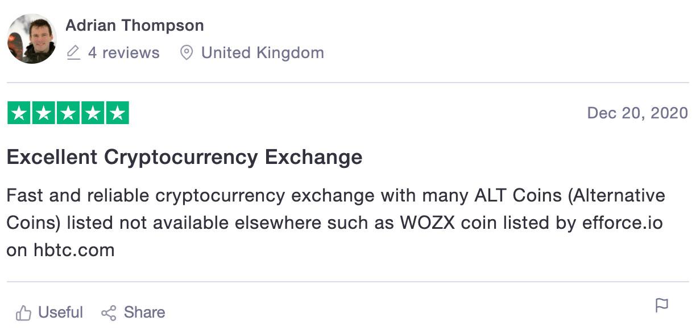 bhex отзывы биржа криптовалют