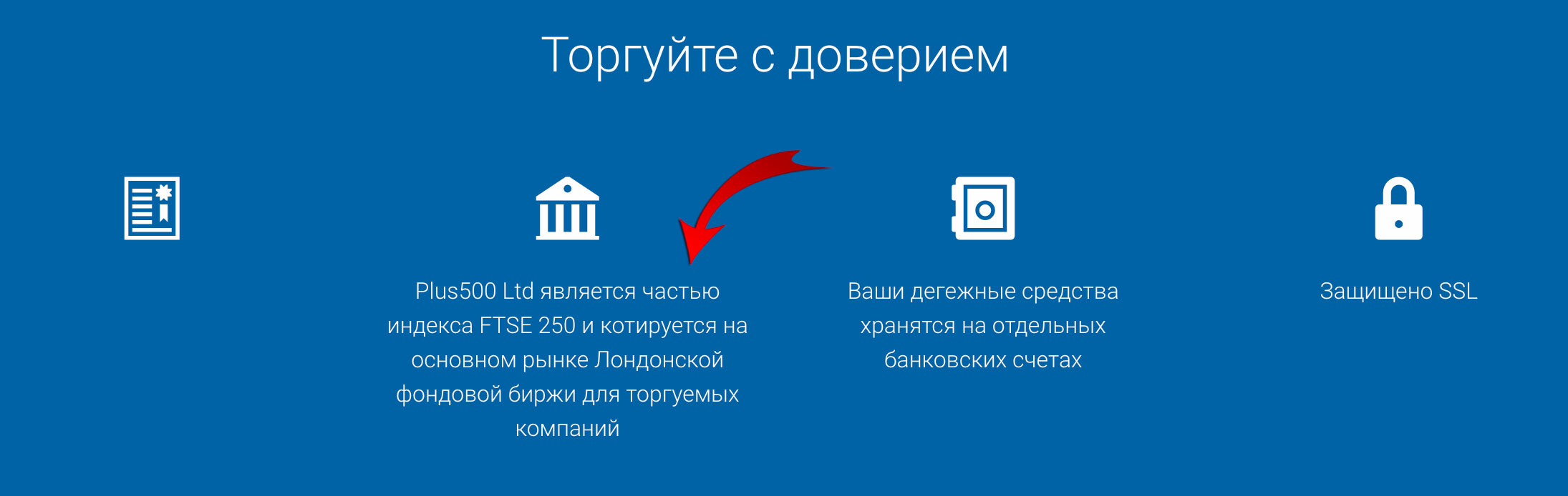 plus500 биржа криптовалют