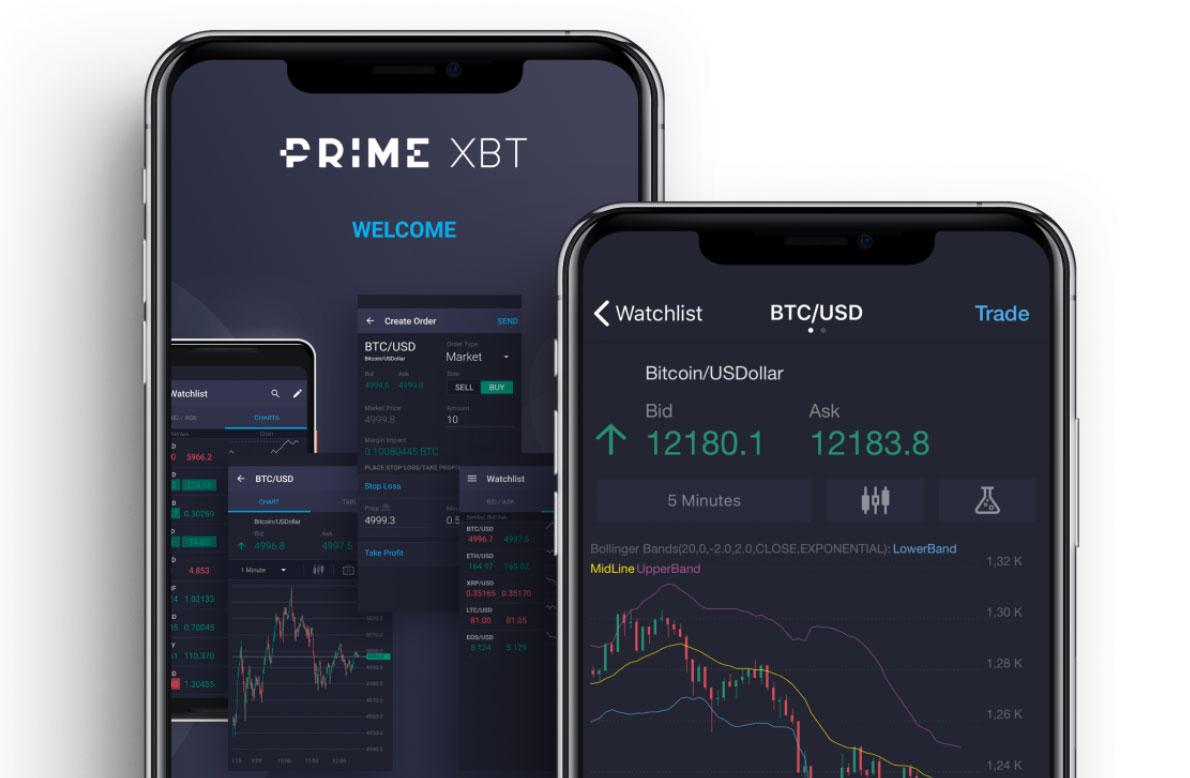 primexbt мобильное приложение